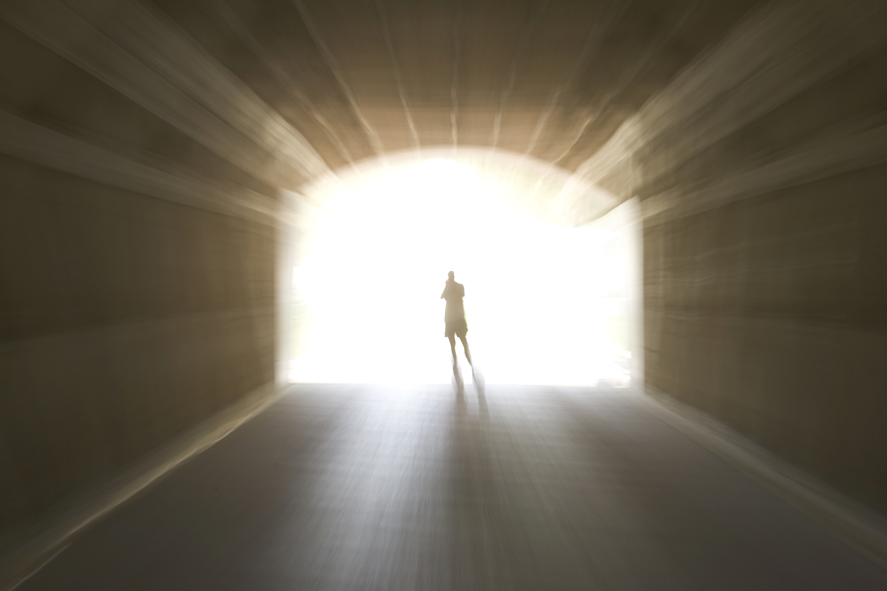 Is There Light at the End of the Divorce Tunnel? - Feldesman Tucker Leifer  Fidell LLP