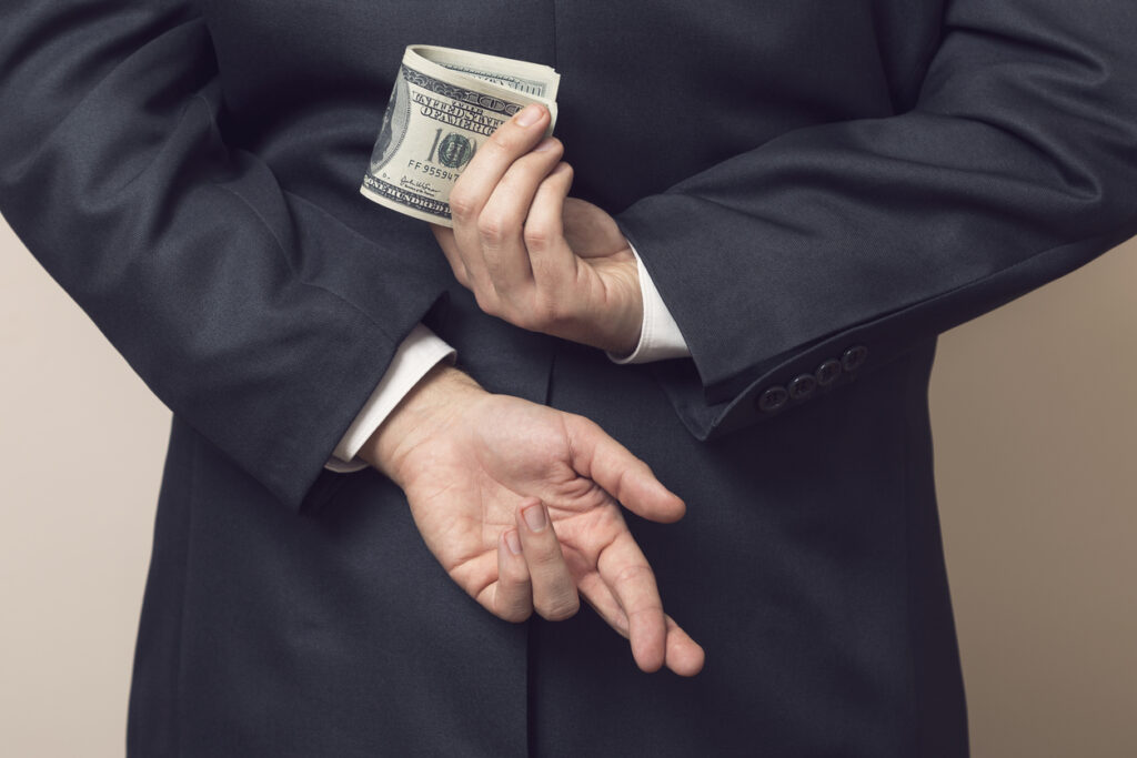 If I Suspect My Spouse of Hiding Assets in Our Divorce